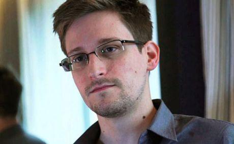 Nhung nguoi che cho Edward Snowden tai Hong Kong (Trung Quoc) - Anh 1