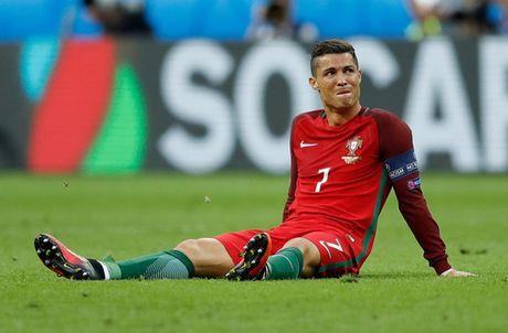 HLV Na Uy xin tinh trung Ronaldo, Ibrahimovic de cai thien doi bong - Anh 3