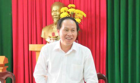 Thu truong Le Tien Chau ghi nhan su no luc cua THADS Dak Lak - Anh 1