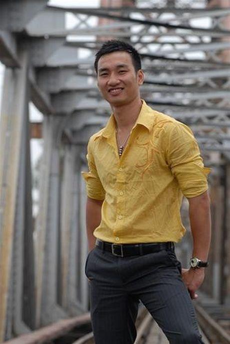 Qua khu it biet cua Thanh Trung truoc khi tro thanh MC noi tieng - Anh 1