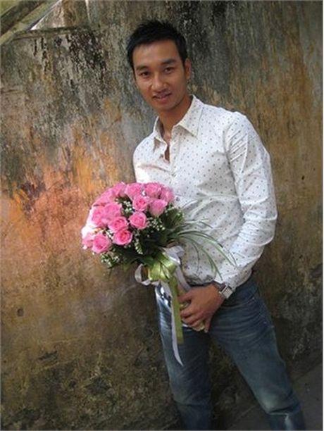 Qua khu it biet cua Thanh Trung truoc khi tro thanh MC noi tieng - Anh 2