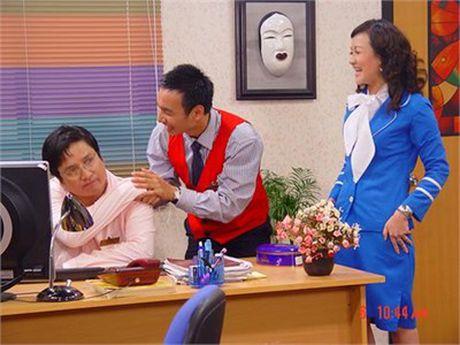 Qua khu it biet cua Thanh Trung truoc khi tro thanh MC noi tieng - Anh 4