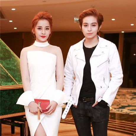 Nhung nghich ly ve tinh yeu dong gioi trong showbiz Viet - Anh 1