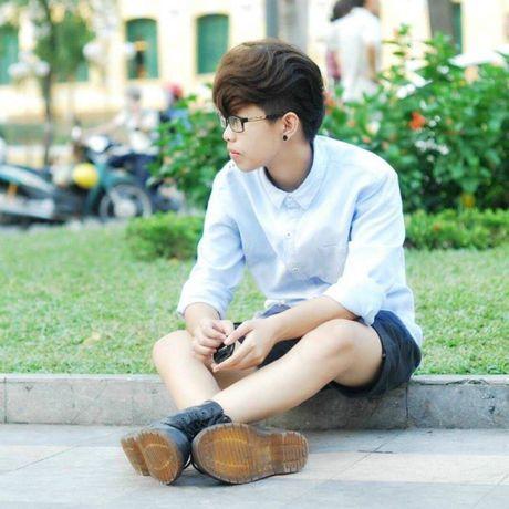 Tam su chua chat cua chang trai chuyen gioi bi rua 'song lam gi cho chat dat' - Anh 1