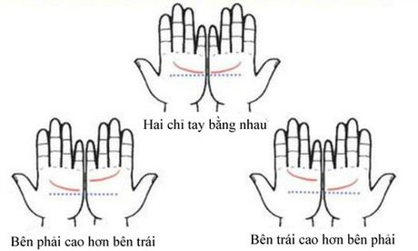 Ban that may man neu co hai duong chi tay lien nhau - Anh 1