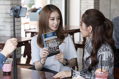 Ji Yeon muon dong phim Viet Nam cung Chi Pu - Anh 5