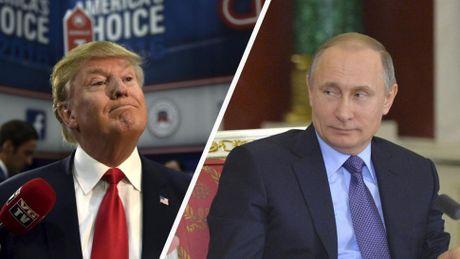 Ong Donald Trump lien tuc 'tro mat' voi Tong thong Putin - Anh 1