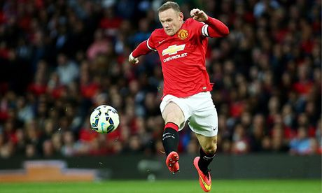 Den Arsenal hoac Chelsea, Rooney se hoi sinh - Anh 1