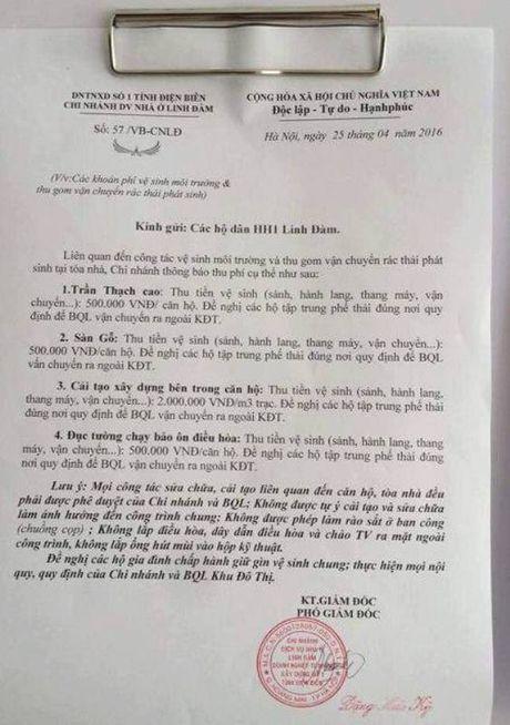 Bo tien ty mua duoc nha ong Le Thanh Than, den khi vao o con bi... moc tui! - Anh 2