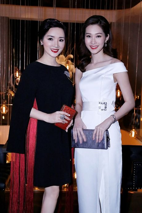 "Hoa hau Giang My do nhan sac khong tuoi cung ""Hoa hau quoc dan"" Thu Thao - Anh 3"