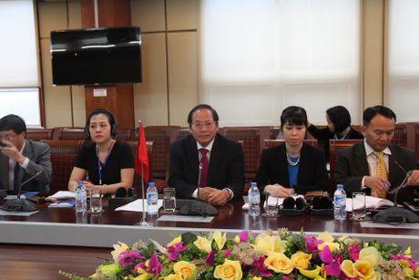 Thuy Dien san sang ho tro Viet Nam xay dung cac thanh pho thong minh - Anh 1