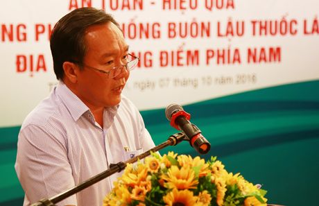Tim giai phap chong buon lau thuoc la dia ban trong diem phia Nam - Anh 13