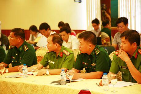 Tim giai phap chong buon lau thuoc la dia ban trong diem phia Nam - Anh 7