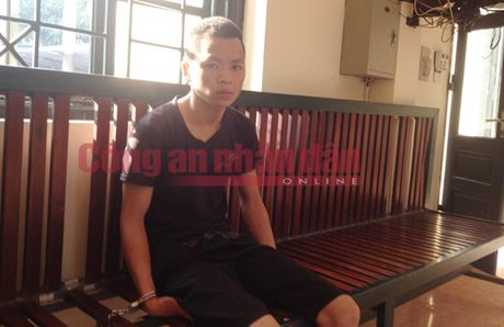 Thong tin moi nhat ve vu cuop cat co tai xe taxi tren duong Vo Chi Cong - Anh 2