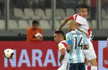 Chi tiet Peru – Argentina: Qua phat den go hoa (KT) - Anh 6