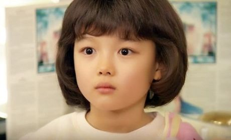 "Dung giat minh neu ban biet ""nu than nhi"" Kim Yoo Jung da dong tung nay phim - Anh 2"