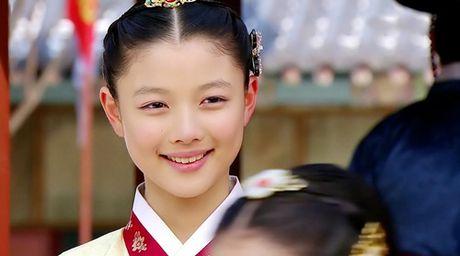 "Dung giat minh neu ban biet ""nu than nhi"" Kim Yoo Jung da dong tung nay phim - Anh 5"