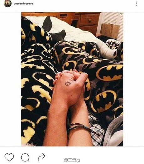 G-Dragon ro ri anh than mat voi mau Nhat sau khi bi hack tai khoan Instagram - Anh 6