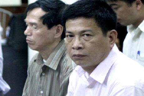 Ly do tam dinh chi phat tu cuu Tong giam doc PMU 18 Bui Tien Dung - Anh 1