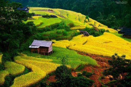 Kinh nghiem du lich Hoang Su Phi huu ich cho cac phuot thu - Anh 2