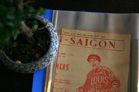 Tim huong ca phe xua giua Sai Gon - Anh 4