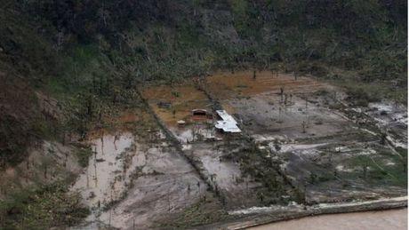 Bao kinh hoang tan pha Haiti, 261 nguoi thiet mang - Anh 5