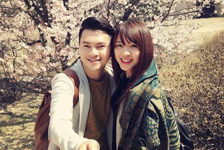 Ca si Nam Cuong: Gia dinh vo tung hoang mang ve toi - Anh 1