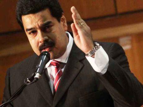 Venezuela se thoat khung hoang nho… than Nga? - Anh 1