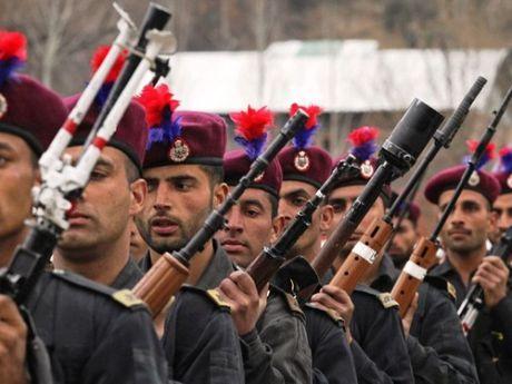 An Do tuyen bo 'tuyet giao' voi lang gieng Pakistan sau 2 nam nua - Anh 1