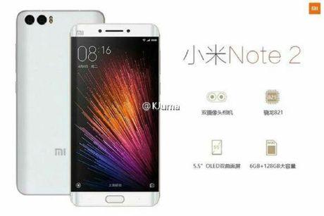 Xiaomi chuan bi ra mat MIUI 9 tren nen Android 7.0 - Anh 1