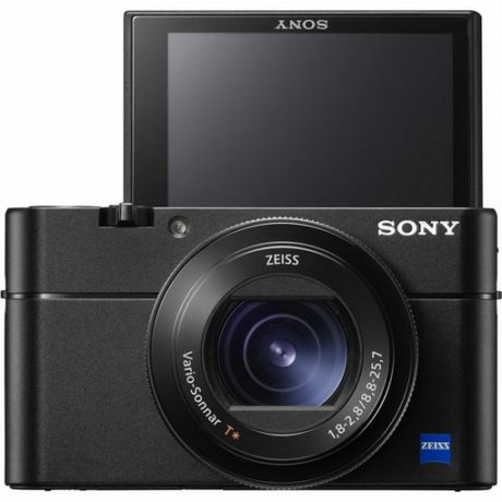 Sony ra mat may anh compact nhanh nhat the gioi - Anh 6
