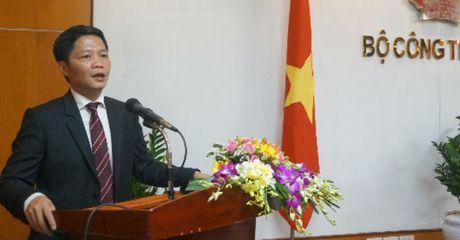 """Bo truong Cong Thuong: """"Huy hoai moi truong la toi ac"""" - Anh 1"""