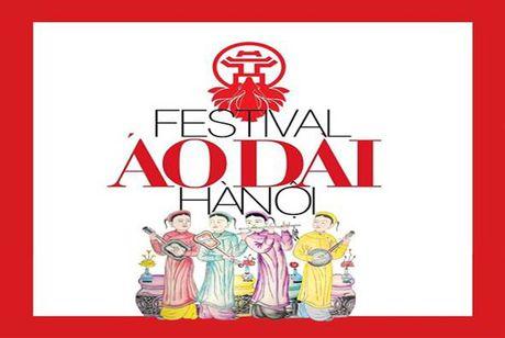 Tinh hoa Viet trong Festival Ao dai Ha Noi nam 2016 - Anh 1