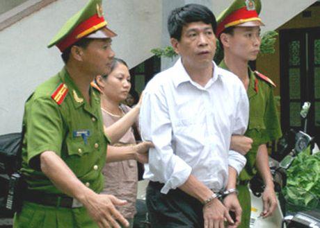 Tam dinh chi an phat tu voi cuu Tong Giam doc PMU 18 Bui Tien Dung - Anh 1