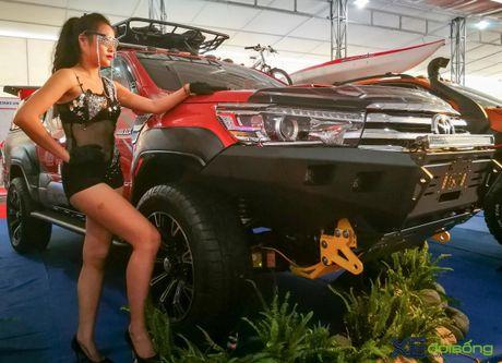 Bo 3 xe ban tai 'do' ham ho nhat VMS 2016 - Anh 10