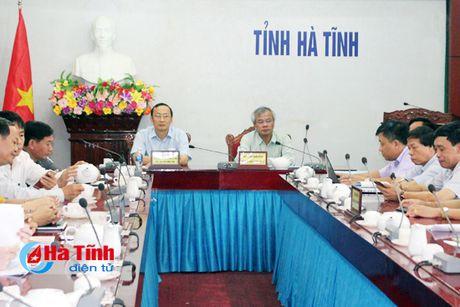 9 thang, Ha Tinh tiep nhan, xu ly hon 1.400 don thu khieu nai, to cao - Anh 2