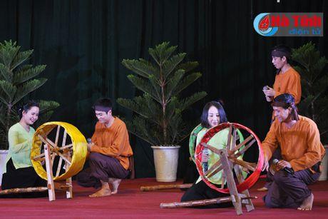 Tuyen duong 69 dien hinh doan ket xay dung doi song van hoa - Anh 2
