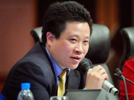 Cong bo 16 dong pham cua Cuu chu tich Oceanbank Ha Van Tham - Anh 1