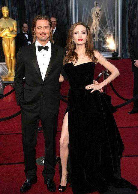 Brad Pitt khong co y dinh han gan hon nhan voi Angelina Jolie - Anh 2