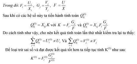 Lua chon phuong phap toi uu khi du bao nhu cau van chuyen hanh khach trong do thi - Anh 9