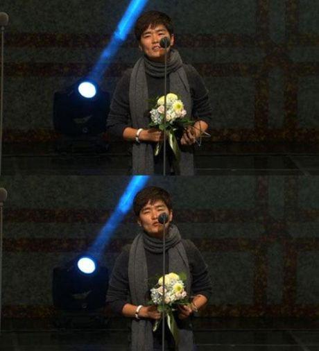 Korea Drama Awards: 'Hau due cua mat troi' gianh giai 'Phim hay nhat' - Anh 3