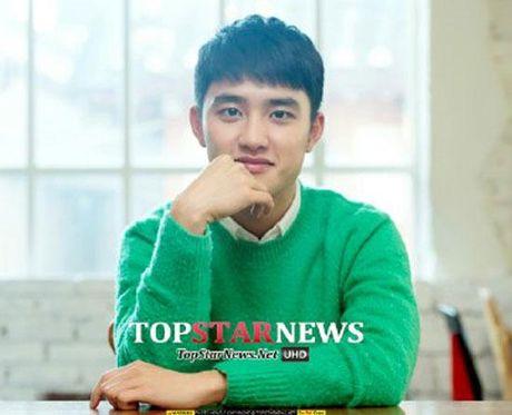 Fan dua ra chung cu chung minh D.O khong bao gio muon roi EXO - Anh 2