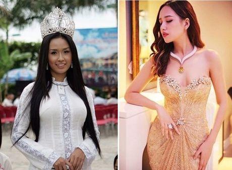 'Choang' voi nhan sac thay doi chi sau mot dem cua dan sao Viet - Anh 3