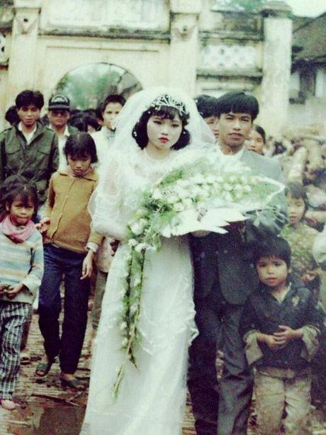 Kham pha ve dep cua nhung co dau Viet thoi xua - Anh 5
