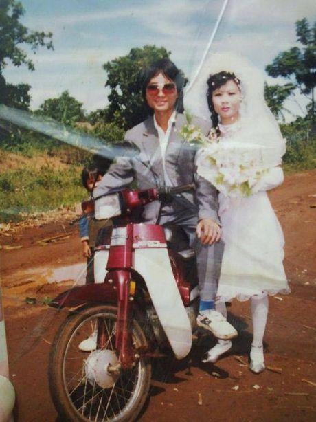 Kham pha ve dep cua nhung co dau Viet thoi xua - Anh 8