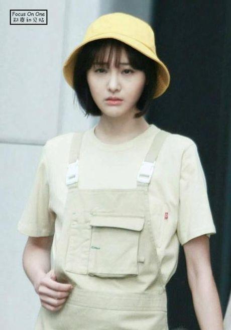 Bi che que mua, Trinh Sang van quyet theo duoi style nhoc Maruko - Anh 6