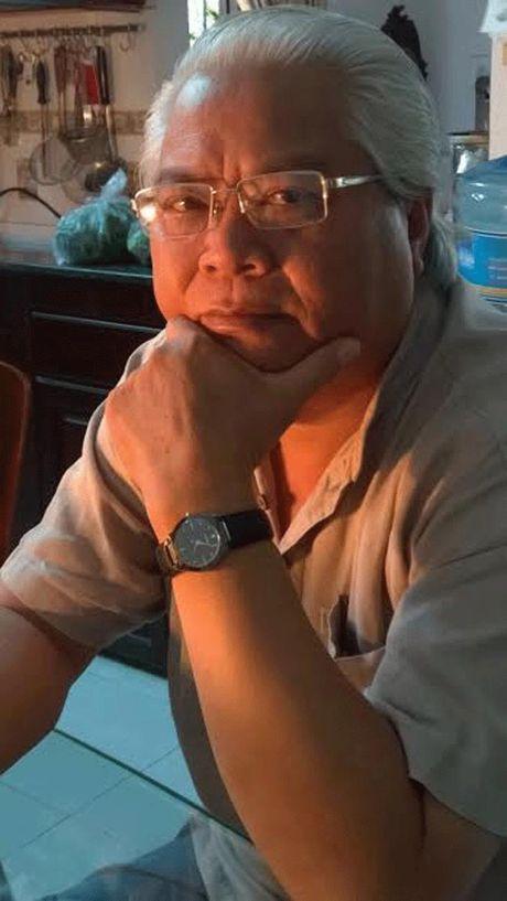 'Dieu khac moi co the chuyen tai day du nhung tam huyet da ap u suot nhieu nam…' - Anh 2