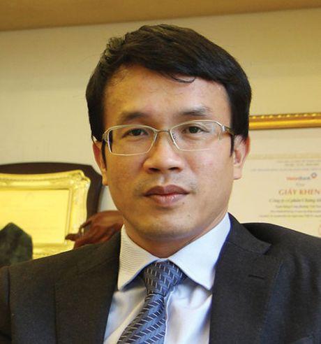 Co hoi de ket noi, khoi thong dong von dau tu - Anh 5