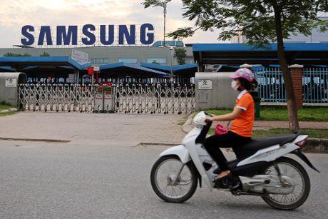 Bloomberg: Samsung giup nong dan Viet kiem nhieu tien hon nha moi gioi chung khoan - Anh 1