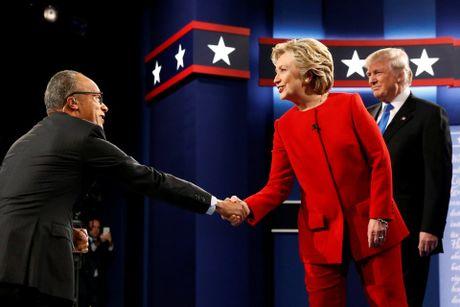 Chuyen gia FBI goi y 'lat tay' chieu noi doi cua ong Trump, ba Clinton - Anh 4